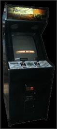 Arcade Cabinet for Polygonet Commanders.
