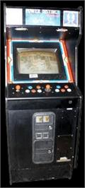 Arcade Cabinet for Power Instinct.