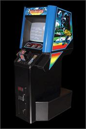 Arcade Cabinet for Return of the Jedi.