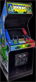 Arcade Cabinet for Sarge.