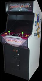 Arcade Cabinet for Screw Loose.