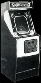 Arcade Cabinet for Space Echo.