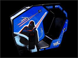 Arcade Cabinet for Star Wars.