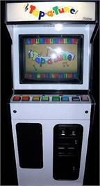 Arcade Cabinet for Tap-a-Tune.