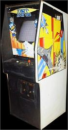 Arcade Cabinet for Targ.
