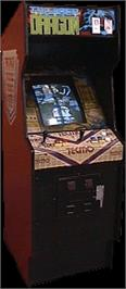 Arcade Cabinet for Thunder Dragon.