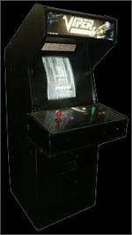 Arcade Cabinet for Viper Phase 1.