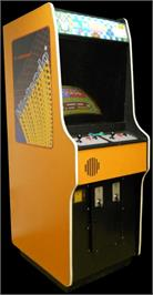 Arcade Cabinet for Vs. Dr. Mario.