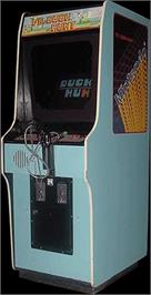 Arcade Cabinet for Vs. Duck Hunt.