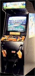 Arcade Cabinet for Wing Shooting Championship V1.01.