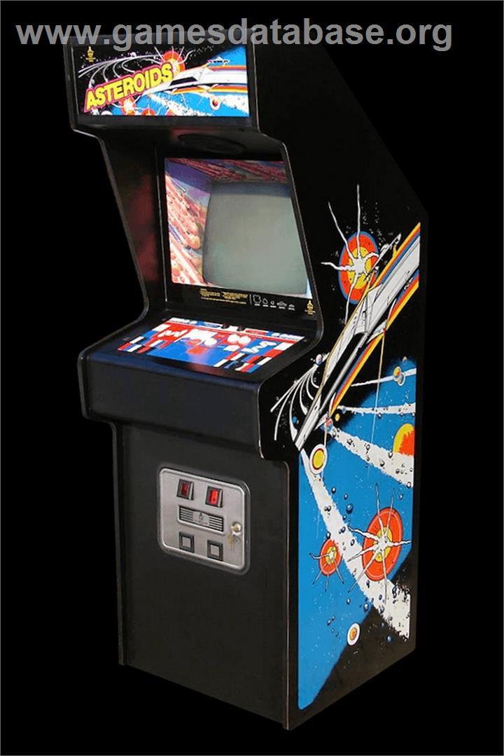 asteroids arcade online - photo #12