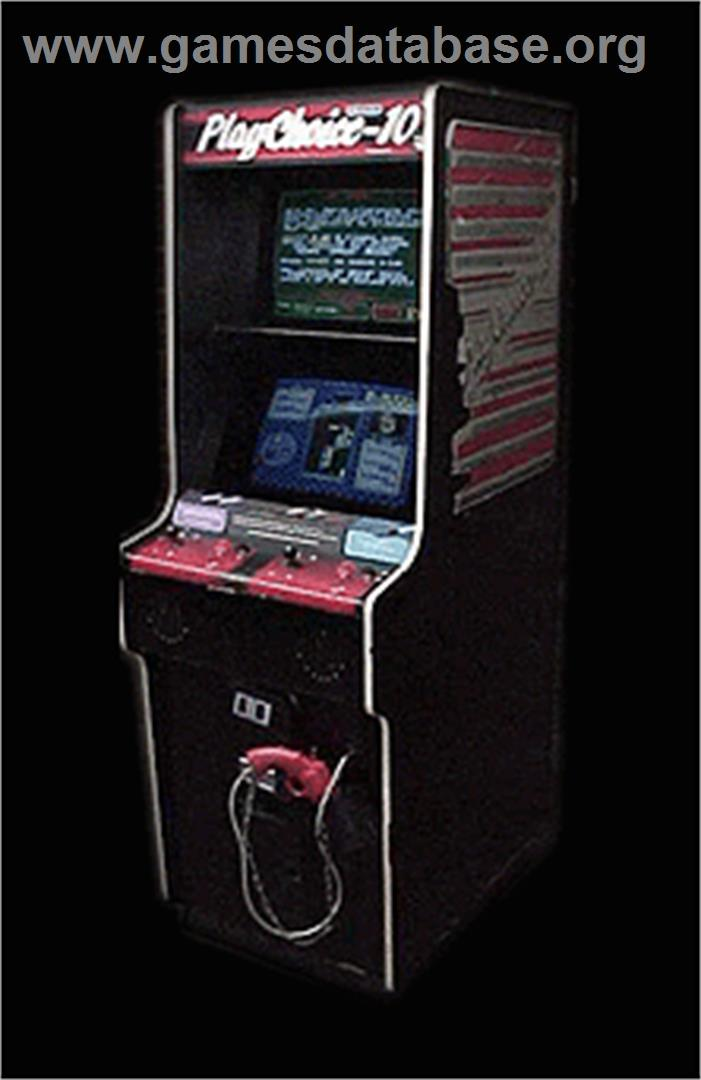 mike tyson u0026 39 s punch-out   - arcade