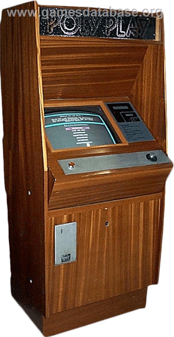 spielautomat ms pacman