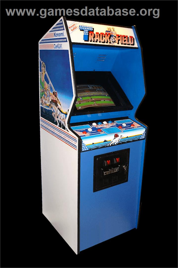Arcade Cabinet Marquee For Primal Rage 2 Picture