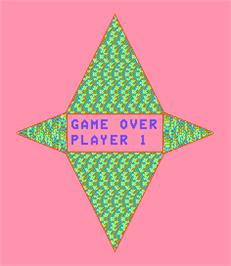 Game Over Screen for IGMO.