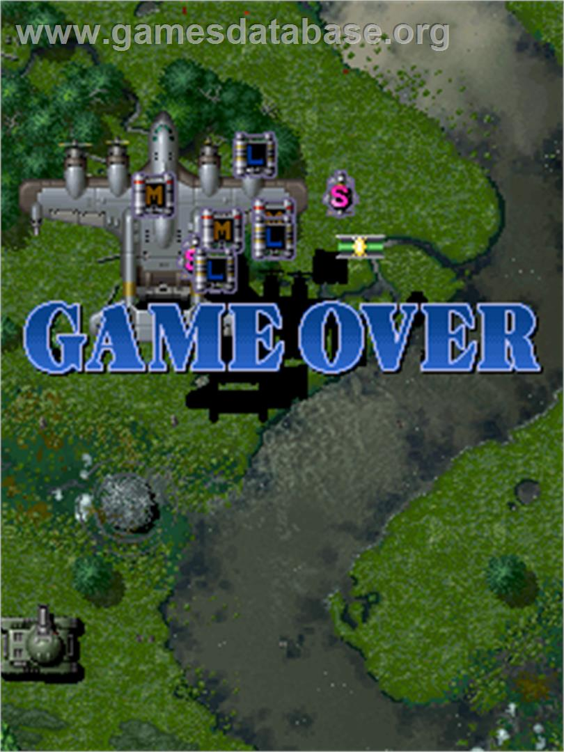http://www.gamesdbase.com/Media/SYSTEM/Arcade/GameOver/big/Raiden_Fighters_2_-_1997_-_Seibu_Kaihatsu.jpg