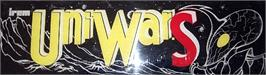 Arcade Cabinet Marquee for Space Empire.