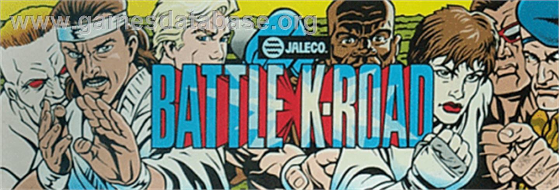 battle k road