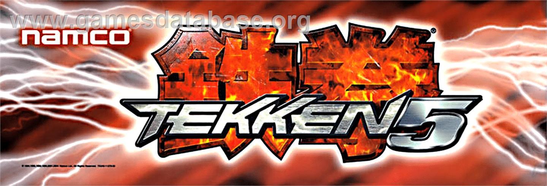 Tekken 5.1 - Arcade - Games Database