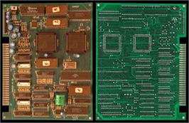 Printed Circuit Board for Apple 10.