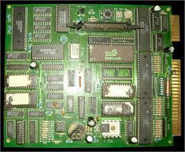 Printed Circuit Board for Big Deal.
