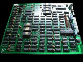 Printed Circuit Board for Boggy '84.