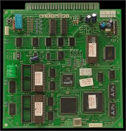 Printed Circuit Board for Bra$il.