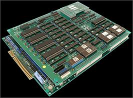 Printed Circuit Board for Carrier Air Wing.