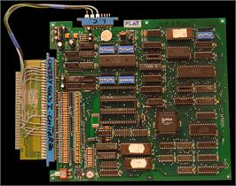 Printed Circuit Board for Cherry Gold I.