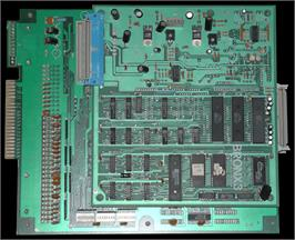 Printed Circuit Board for Colt.
