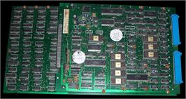 Printed Circuit Board for Darwin 4078.