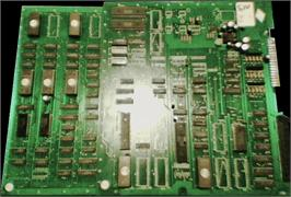 Printed Circuit Board for F-X.