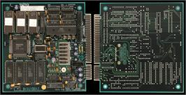 Printed Circuit Board for Flipull.