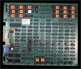 Printed Circuit Board for Fly-Boy.