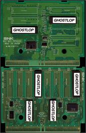 Printed Circuit Board for Ghostlop.