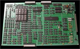 Printed Circuit Board for Hippodrome.
