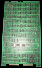 Printed Circuit Board for I, Robot.