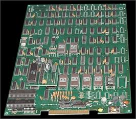 Printed Circuit Board for Knock Out!!.