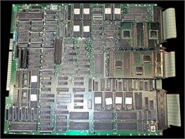 Printed Circuit Board for Lead Angle.