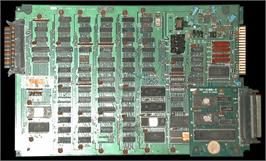 Printed Circuit Board for Liberation.