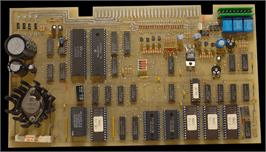 Printed Circuit Board for Magic Fly.
