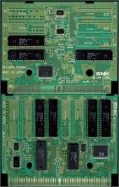 Printed Circuit Board for Metal Slug - Super Vehicle-001.