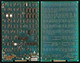Printed Circuit Board for Millpac.