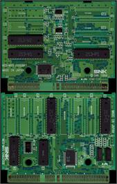 Printed Circuit Board for Neo Drift Out - New Technology.