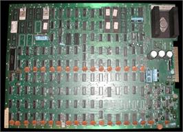 Printed Circuit Board for Pisces.