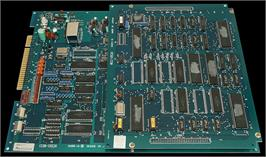 Printed Circuit Board for Pound for Pound.