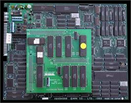 Printed Circuit Board for Rapid Hero.