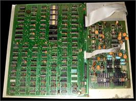 Printed Circuit Board for Rip Off.