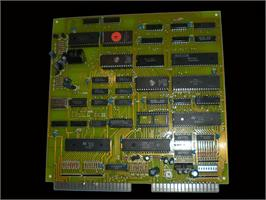 Printed Circuit Board for Royal Card v2.0 Professional.