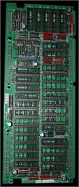 Printed Circuit Board for Sega Water Ski.